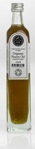 Huile végétale d'huile de Neem Bio (Azadirachta indica) (1 litres (£33.75/litre)) by NHR Organic Oils
