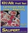 Salifert Profi-Test KH Karbonathärte Version 2014 jetzt noch genauer !!