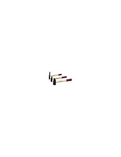 Outifrance - Marteau rivoir, manche bois verni 25 mm Outifrance