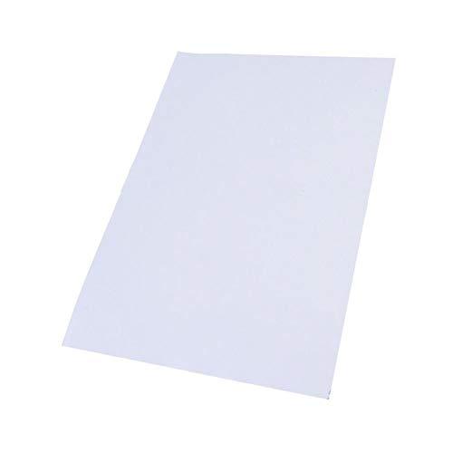 10 stücke A4 Transferpapier, Licht Farbe Königin Thermotransferdruck Papier für T-Shirt Selbst Jäten -