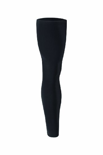 Gonso Thermo-Beinlinge, black