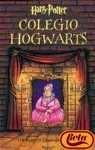 Harry potter colegio hogwarts desplegable