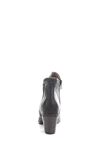 Nero Giardini A616561D Stiefeletten Frau Black