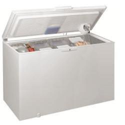 congelatore a pozzetto Whirlpool WHE39392