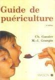 Guide de puériculture