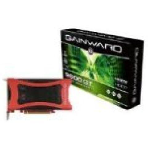 Gainward nVidia GeForce 9600GT Graphics Card 512MB PCI-Express