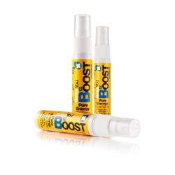 (4 PACK) - BetterYou - Boost B12 Oral Spray | 25ml | 4 PACK BUNDLE by BETTER YOU