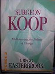 Surgeon Koop