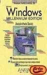 Windows millenium edition - manual imprescindible de - por Joaquin Maria Suarez
