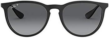 نظارات شمسية بتصميم دائري من راي بان اريكا RB4171