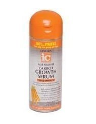 Fantasia Carrot Growth Serum 180 ml (Haarserum)