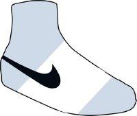 Nike Mercurial X Victory VI CR7 DF TF 903612, Scarpe da Calcio Uomo, Blau (Blauton/Schwarz-Weiß-Blauton 401), 41 EU