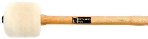 Percussion Plus Harter Schlägel für Basstrommel oder Gong