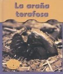 La Arana Terafosa = Trap-Door Spiders (Bajo Mis Pies) (Spanish Edition)