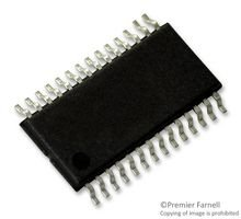 HDW MON, 2 REMOTE TEMP SENS, SMD LM87CIMT. By TEXAS INSTRUMENTS -