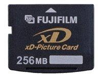 Fuji 256MB XD Memory Card M-Typ Speicherkarte