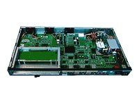 Cisco Chassis Router (1x RJ45, 3x SFP, 64MB Flash-Speicher, 256MB RAM) - Cisco Systems Router Chassis