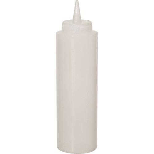 Quetschflasche Farbe / Inhalt: Neutral / 0,7 Liter