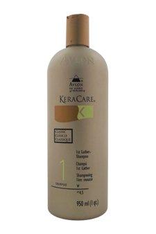 Keracare 1st Lather Shampoo Classic 32oz -Read Reviews