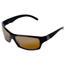Icon Eyewear Uomo 20359p Pro Serie driver occhiali da sole con struttura in plastica, colore: nero (opaco), non disponibile