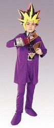 Kostüme für alle Gelegenheiten Ru38837Md Yu Gi Oh Deluxe Child Medium