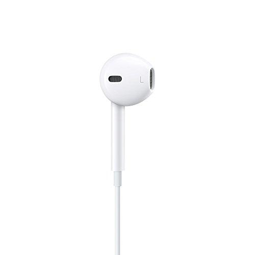 Apple EarPods MMTN2ZM/A Wired Earphones (White)