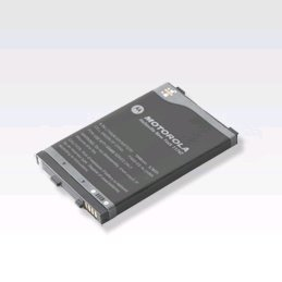 Motorola Battery (1540Mah 1X) For The Es400 - Model#: btry-es40eab00 -Non Retail Packaging