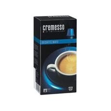 Cremesso Kaffeekapseln Decaffeinato 16 Stück