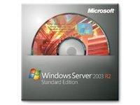 IBM Server 2003 R2 **New Retail**, 4849B1U (**New Retail** Standard Edition) Standard Retail-pc