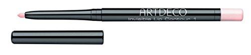 Artdeco Invisible Lip Contour unisex, Lippenkonturenstift farbe: 01 transparent, 1er Pack (1 x 1 g)