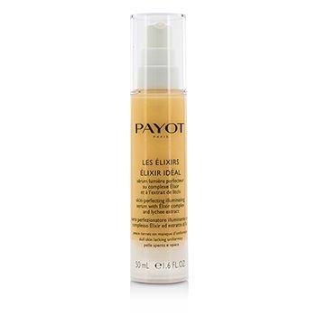 Payot - Les Elixirs Elixir Ideal Skin-Perfecting Illuminating Serum - For Dull Skin - Salon Size 50ml/1.6oz