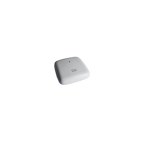 Cisco 1815i 1000Mbit/s Energie Über Ethernet (PoE) Unterstützung Weiß WLAN Access Point, AIR-AP1815I-E-K9 -