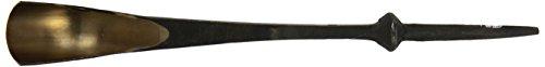 Stubai 503020 Couteau à sculpteur, Or/Noir, 20 mm