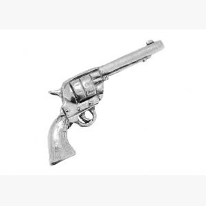 pewter-pin-badge-western-colt-45-pistol