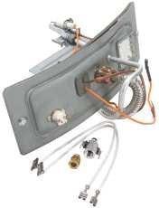 NATURAL GAS BFG CONVERSION KIT FG-40T40 by American Water Heater (Natural Gas Conversion)
