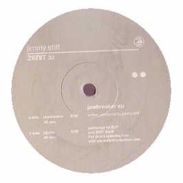 Jimmy Stiff / Jawbreaker EP