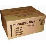 Prozess-einheit (Kyocera PU 102-Drucker Prozess Einheit-100.000Seiten)