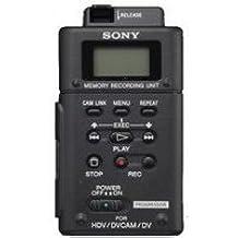 Sony HVR-MRC1K - Grabador híbrido para videocámaras kHVR-S270E/HVR-Z7E (Grabación simultánea en HD y SD en cinta y Compact Flash), negro