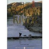 Front cover for the book The Yellow River: A 5000 Year Journey Through China by Kevin Sinclair
