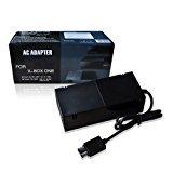 elegantstunning AC Adapter Ladegerät Netzteil Kabel für Xbox One Konsole