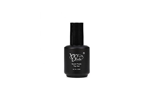 Quick Finish Top Gel pro Wylet nails 15 ml