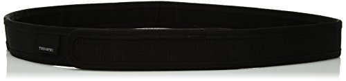 TRU-SPEC Inner Duty Belt, Tru-Gear Nylon, Black, X-Large (Duty Belt Gear)
