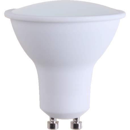 Preisvergleich Produktbild Bombilla LED GU10 7W 4000K SMD 120º