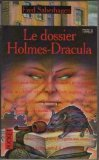 Le dossier Holmes-Dracula