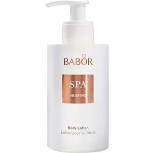 BABOR Körperpflege SPA Shaping Body Lotion 200 ml