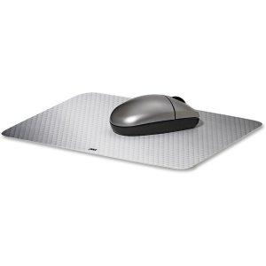 """Tappetino+mouse+con+adesivo+riposizionabile+(Precise™+Mousing+Surface)+da+viaggio+""""battery+saving"""