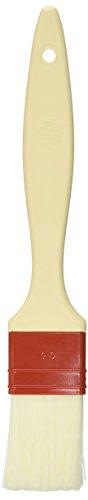 Matfer – Plaque à pâtisserie f238 Pinceau plat à poils polyamide, 50 mm de long
