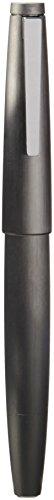 Lamy 1224129 Füllfederhalter M OM, Modell 2000 002, silber