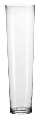se, 1,45 l, Höhe 70 cm, Klarglas mit massivem Eisboden, 029557 ()