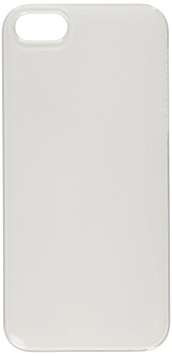 iCues Apple iPhone SE / 5S / 5 |  Liquid Design Case Neon Grün | [Display Schutzfolie Inklusive]  Schutzhülle Hülle Cover Schutz Weiss